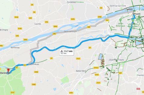 Tours-Vilandry Rouelib