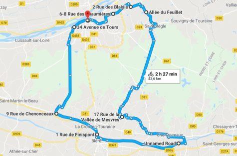 La voie Royale - Rouelib