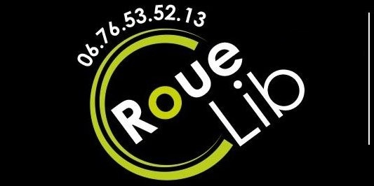 ROUE LIB : locatio de vélos à Amboise et Tours (37)
